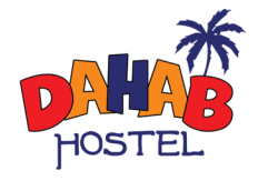 Welcome to Dahab Hostel in Cairo...
